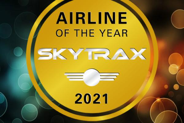 Picture for Skytrax World's Best Airline Award Winners Announced