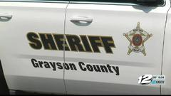 Cover for Grayson County Sheriff's Office hiring investigator as sex crimes rise