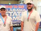 Picture for Team Anderson - Ricks take Silver Medal at 2021 Alabama State Games