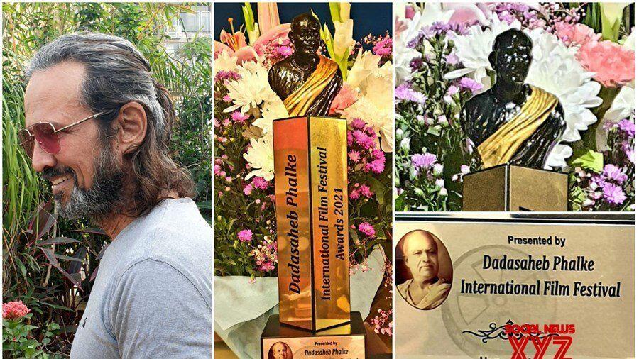 Picture for Kay Kay Menon Bags Prestigious Dadasaheb Phalke Award