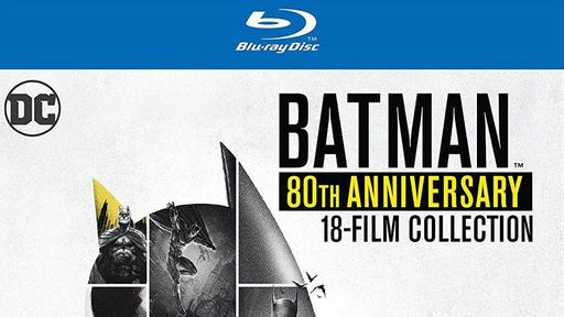 Amazon Cyber Monday Deals On Dc Movies And Television Series News Break