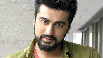 Picture for Arjun Kapoor: Anil Kapoor and I are constantly pulling each other's leg