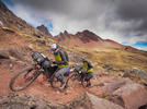 Picture for Mark Watson on Radio New Zealand: Bikepacking the Americas