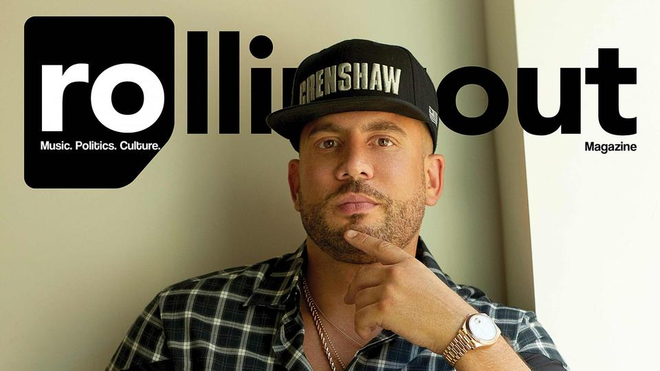 Picture for DJ Drama removed from United Airlines flight for alleged mask violation (video)