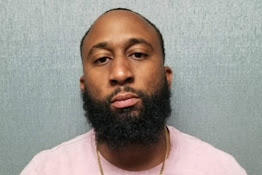 Picture for Upper Marlboro Man Charged With Murdering His Fiancee, Firing At Officers