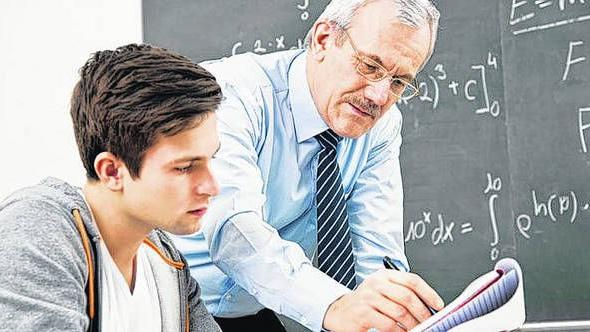 Picture for Our View: Pa. right to reduce weight of test scores in teacher evaluations