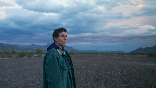 Nomadland Review Frances Mcdormand Is Sublime In Chloe Zhao S Achingly Beautiful Drama Tiff 2020 News Break