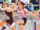 Picture for Bucklin brings home State Meet medals