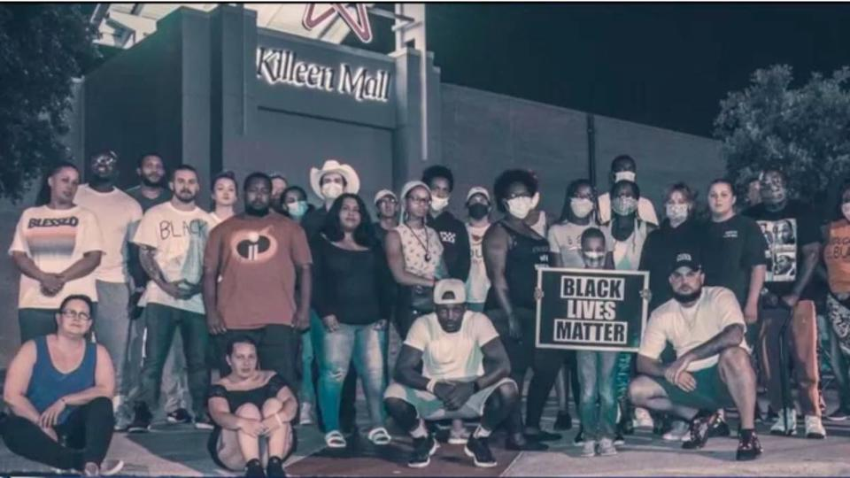 Texas Residents Defend Their Local Mall After Looting is ...
