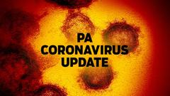 Cover for Pennsylvania coronavirus update: Northampton County has state's highest infection rate as state reports 2,283 cases since Friday