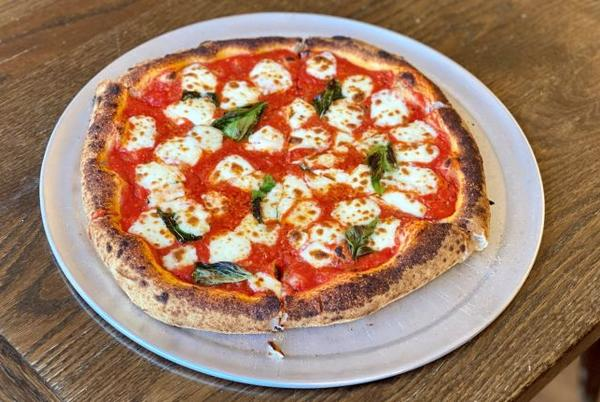 Picture for Gusto opens in North Bellmore, serving wood-fired pizza and housemade pasta