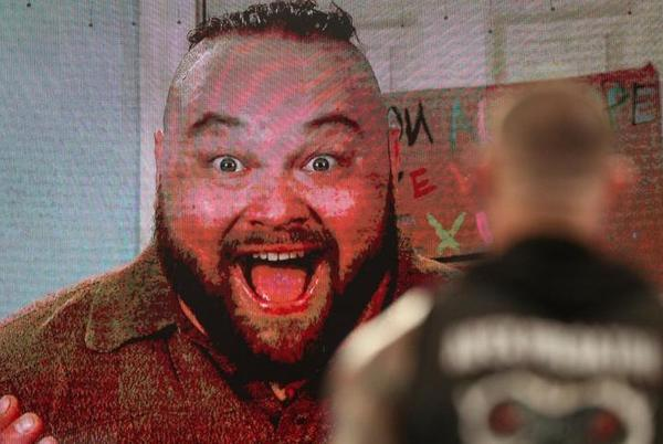 Picture for New contacts between Bray Wyatt and AEW?