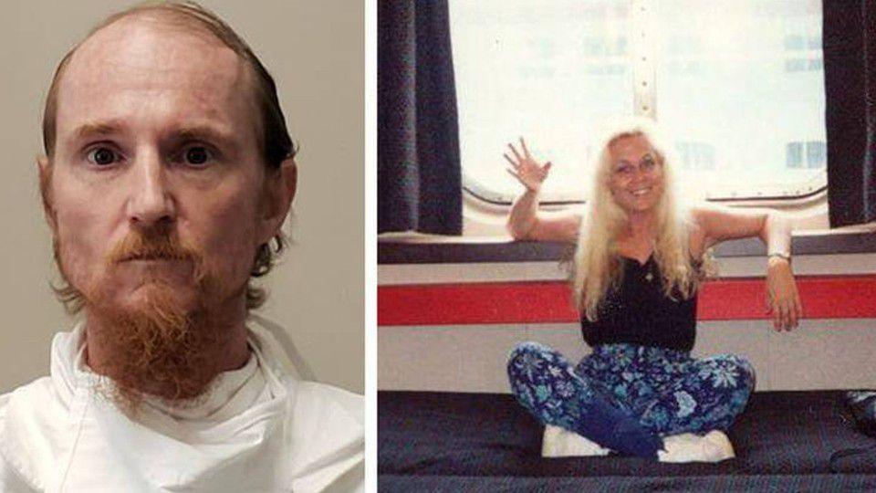 Picture for Felon pleads guilty to 1995 rape, murder of California nurse killed while jogging