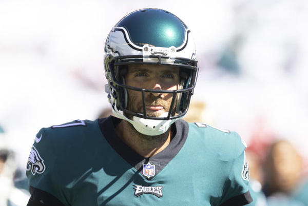 Picture for New Details Emerge From QB Joe Flacco Trade Between Eagles, Jets