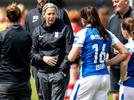 Picture for WSL: Carla Ward named Aston Villa manager days after leaving Birmingham