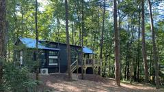 Cover for Book An Overnight Stay At The East Fork Cottage In Alabama For An Unforgettable Time