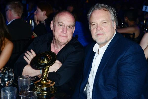 Picture for Daredevil's Vincent D'Onofrio Reuniting With Jeph Loeb on New Project