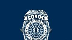 Cover for Lexington police officer involved in on-duty shooting