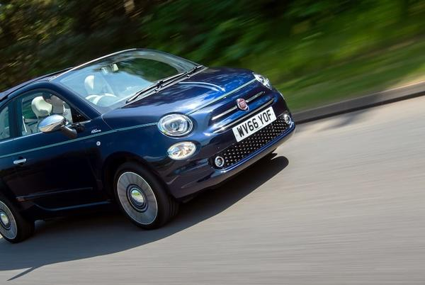 Picture for The best new convertibles for every budget