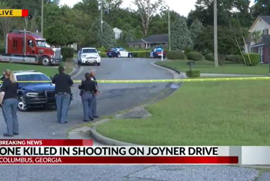 Picture for 16-year-old dies in Joyner Drive shooting