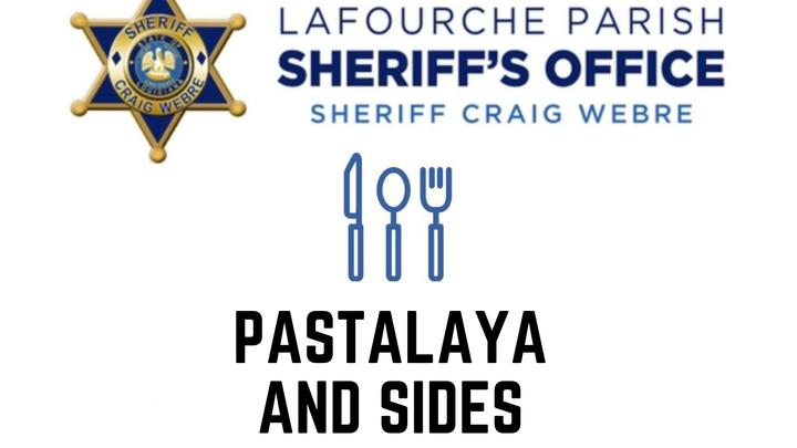 Cover for Free hot meals available at LPSO Fleet Operations Center in Raceland Friday afternoon
