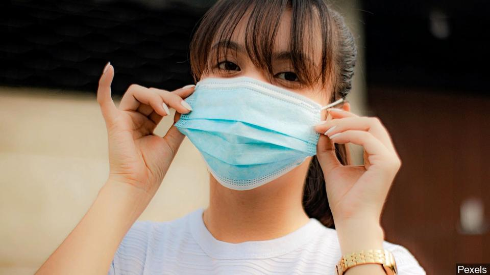 Picture for Santa Barbara County to renew mask mandate as COVID-19 cases continue to spike