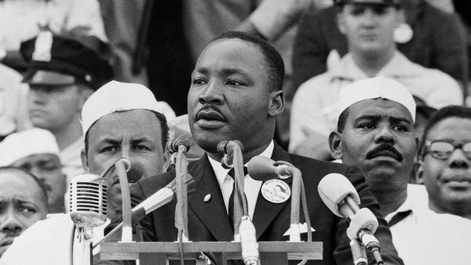 Picture for MLK Jr., the KKK, and more may soon be cut from Texas education requirements