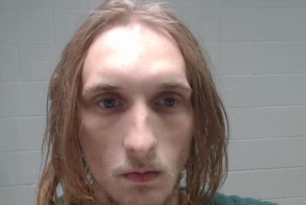 Picture for St. Joe man jailed for alleged attempted escape from custody
