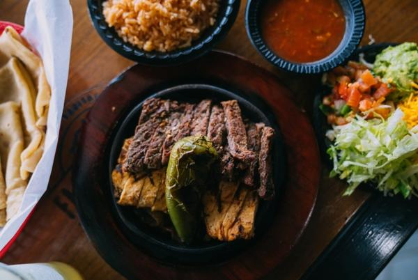 Picture for Fajita Pete's now open in Colleyville's Stampede Shopping Center