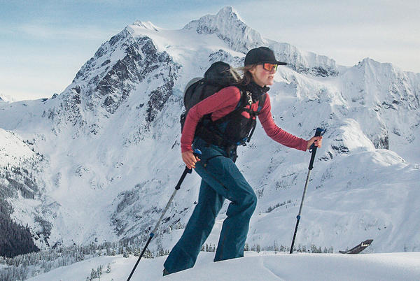 Picture for Sale on Arc'teryx Jackets, Fire Pits, and More Outdoor Gear Deals