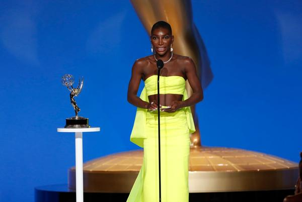Picture for Emmys 2021: The Winners Weren't Surprising, but the Return of Fun Was