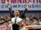 Picture for Simone Biles Arrives in St. Louis as She Prepares for Her Second Olympic Trials: 'What a Dream'