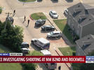 Picture for UPDATE: Son dead after gunfight with his mom at Oklahoma City apartment complex; mother receiving treatment for gunshot wounds