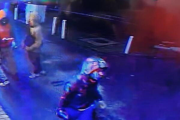 Picture for WANTED: Teens accused of burglarizing Shrewsbury, Mo. car dealership