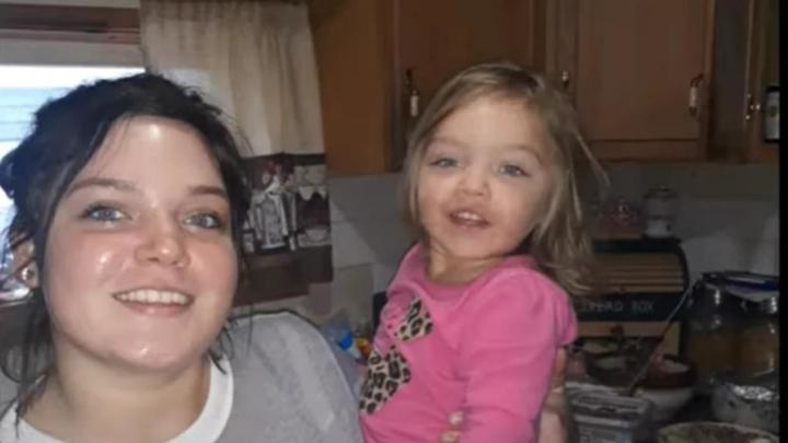 Cover for Michigan mom charged in daughter's stabbing death was 'unemotional, calm' when speaking with police