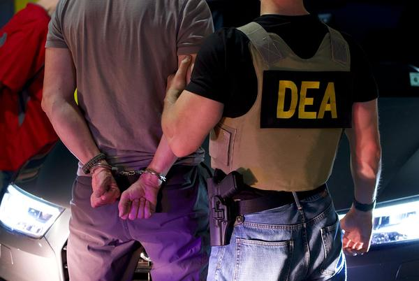 Picture for Fall River, Providence, New Bedford, Taunton residents among 17 arrested in drug trafficking conspiracy