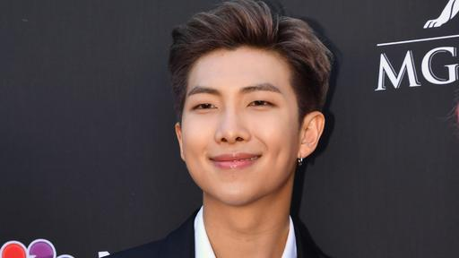 How Many Piercings Does Bts Rm Have The Number Hasn T Changed In Years News Break