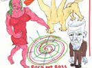Picture for Hi! How Are You: The Art of Daniel Johnston and the Curation of the New Story of an Artist Website