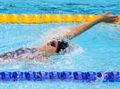 Picture for Alabama swimmer gets Olympic silver medal