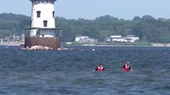 Cover for Search continues in waters off Rhode Island for missing 11-year-old girl