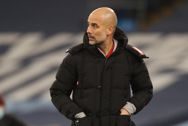 """Picture for """"It Was Always A Surprise"""" - Pep Guardiola Delivers Verdict on Man City's Historic 6-1 Win Against Man United"""