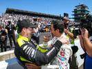 Picture for Pagenaud finds the silver lining after late charge to third