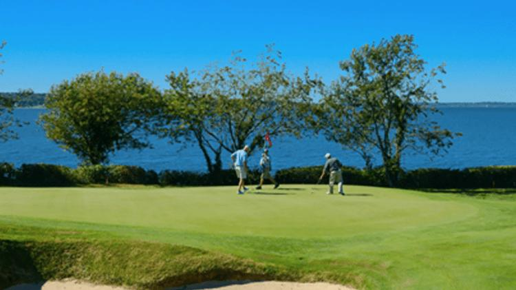Picture for Aquidneck Club Helps Raise over $100,000 for Newport Mental Health