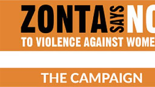 Zonta Club Of Santa Clarita Valley To Host Annual '16 Days Of