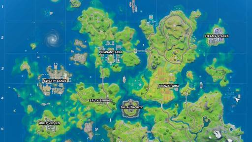Fortnite Destroy Cars Within 60 Seconds Of Landing In Retail Row All Retail Row Car Locations News Break