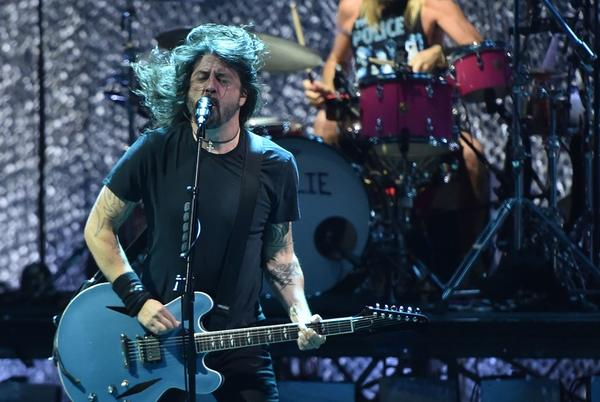 Picture for Inside the mad dash to get Foo Fighters to St. Joe's Amp; plus, Amazon to hire more in Clay (Good Morning CNY for Sept. 17)