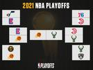 Picture for 2021 NBA playoff bracket: Finals dates, times, live stream, TV info, updating scores, results