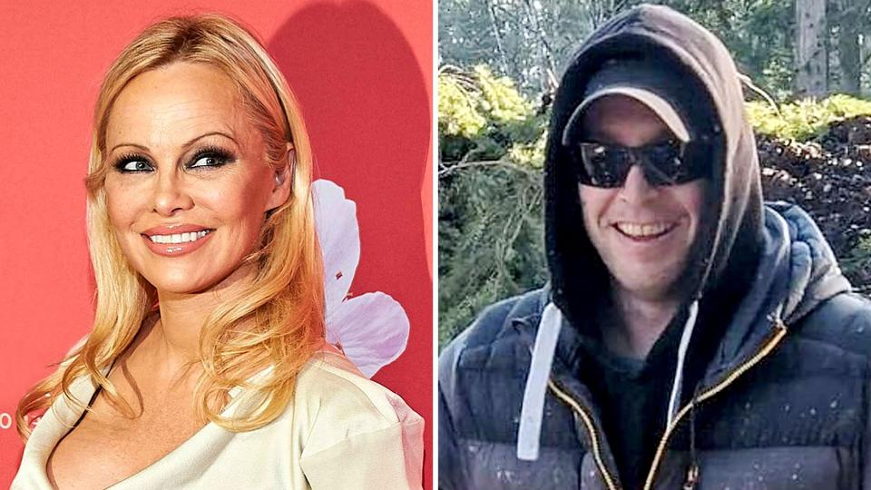 Picture for Pamela Anderson Marries Bodyguard Dan Hayhurst 11 Months After Nonlegal Wedding to Jon Peters