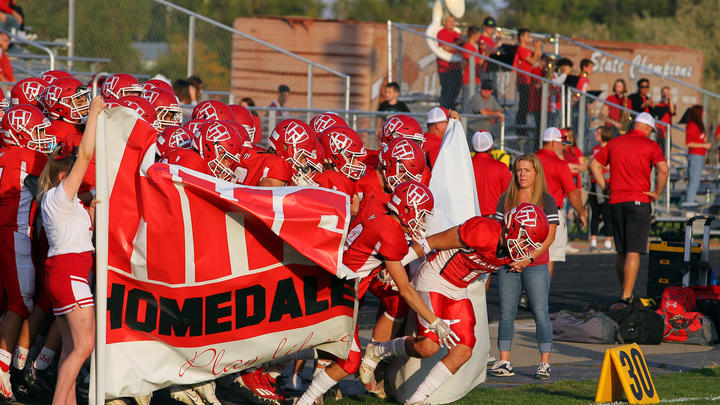 Cover for SBLive Power Rankings: Top teams in every class of Idaho high school football (Sept. 20)