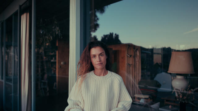 Picture for Hannah Ware Finds 'The One' on Netflix